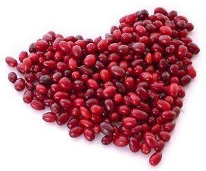 cranberries--z