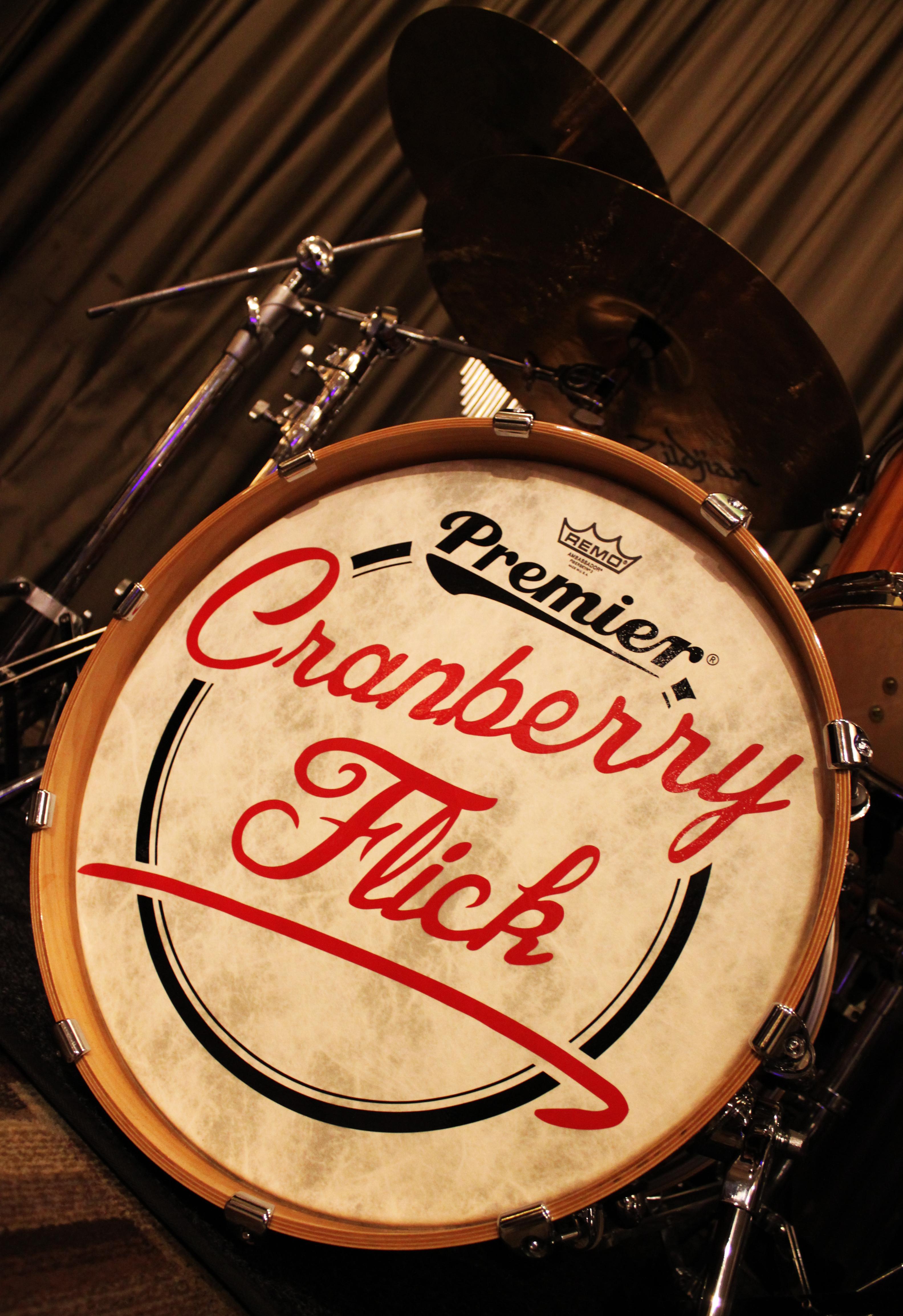 Cranberry Drum