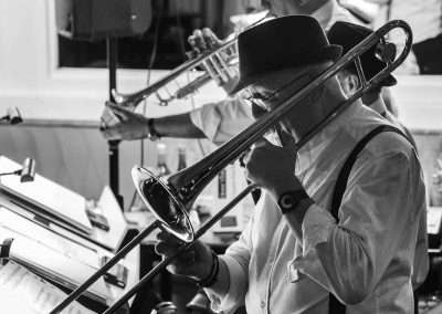 horn-section (c) Leigh Hull Photography