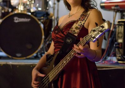 Bass (c) Leigh Hull Photography