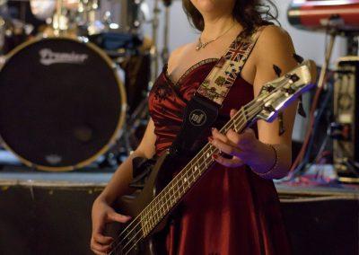 Bass (c) Leigh Hull Photography